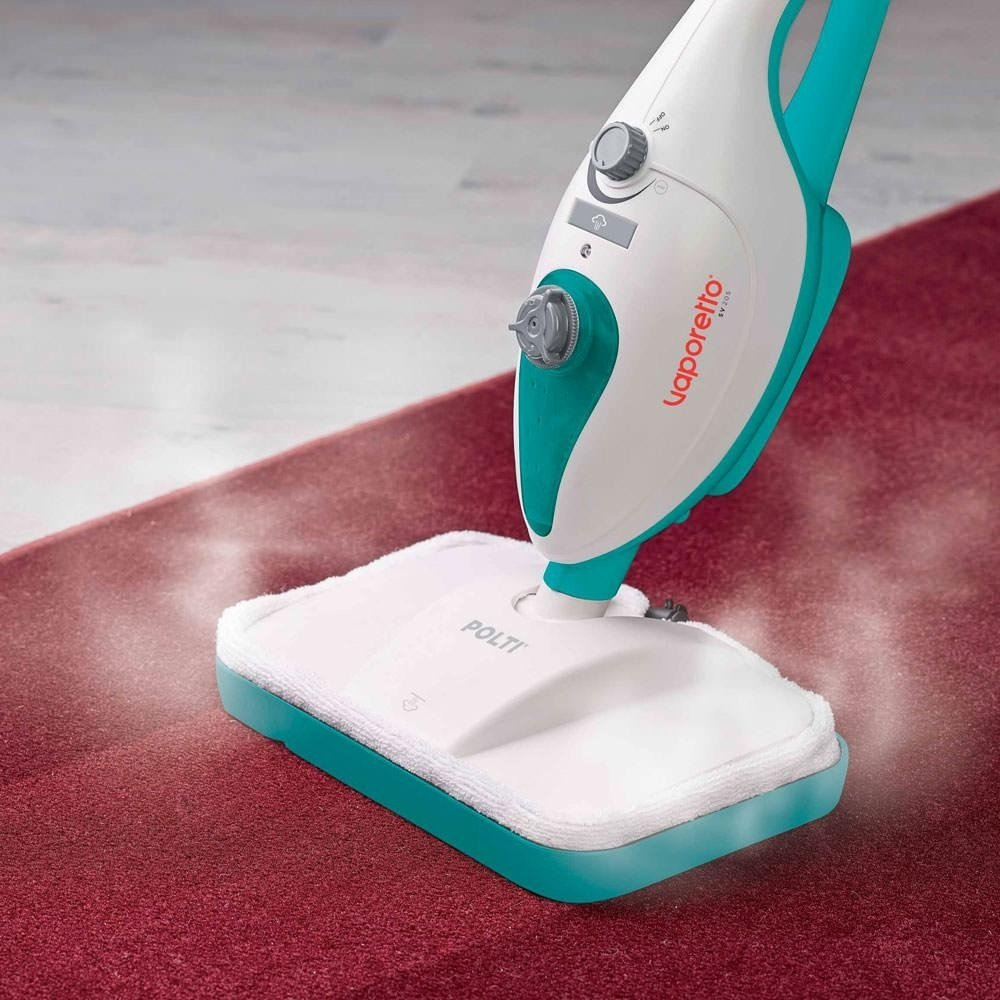 mop electric 5-in-1 polti vaporetto