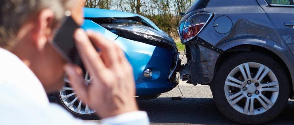 Ce drepturi ai dacă mașina ta a fost implicată într-un accident rutier